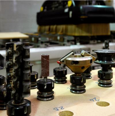 Castelli arredamenti production for Castelli arredamenti